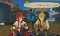 Tales of the Abyss - Screenshots - Bild 13