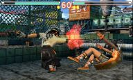 Tekken 3D Prime Edition - Screenshots - Bild 26