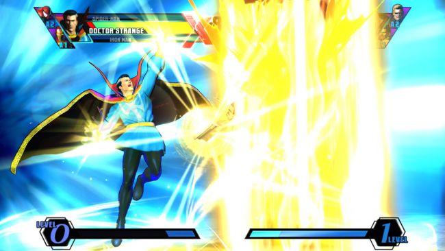 Ultimate Marvel vs. Capcom 3 - Screenshots - Bild 11