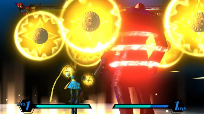 Ultimate Marvel vs. Capcom 3 - Screenshots - Bild 13