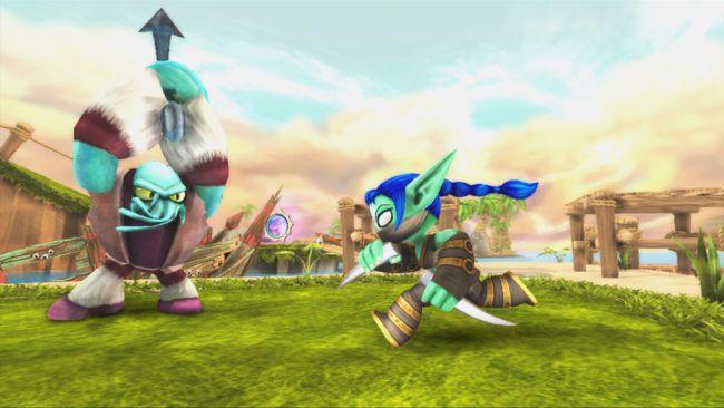 Skylanders: Spyro's Adventure - Screenshots - Bild 8