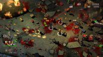 Zombie Apocalypse: Never Die Alone - Screenshots - Bild 2