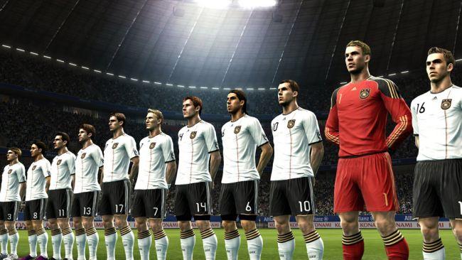 Pro Evolution Soccer 2012 - Screenshots - Bild 17