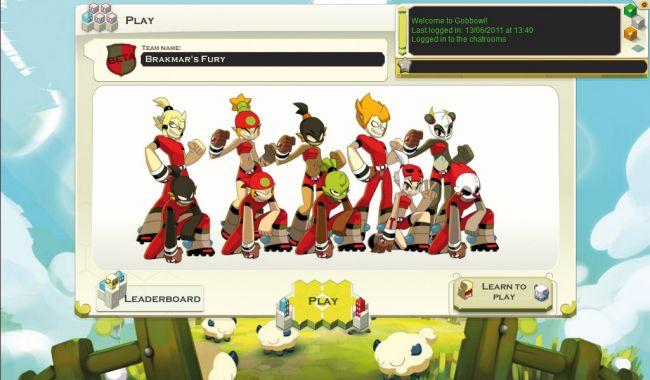 Fressball - Screenshots - Bild 11