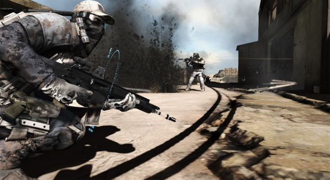 Tom Clancy's Ghost Recon: Future Soldier - Screenshots - Bild 8
