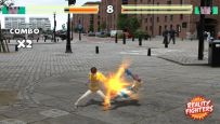 Reality Fighters - Screenshots - Bild 1