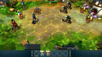 King's Bounty: Legions - Screenshots - Bild 6