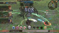 Xenoblade Chronicles - Screenshots - Bild 1