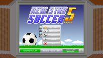 New Star Soccer 5 - Screenshots - Bild 1