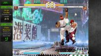 Street Fighter III: Third Strike Online Edition - Screenshots - Bild 1