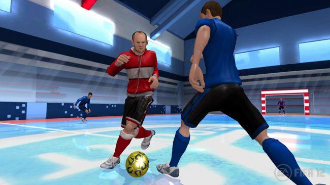 FIFA 12 - Screenshots - Bild 3