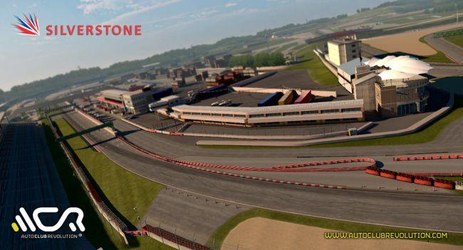Auto Club Revolution - Screenshots - Bild 5