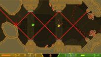 PixelJunk SideScroller - Screenshots - Bild 1