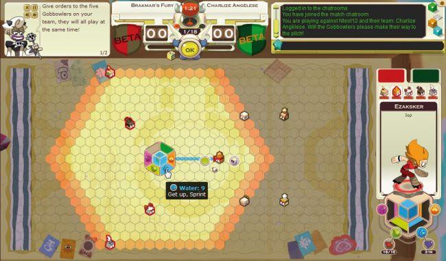 Fressball - Screenshots - Bild 14