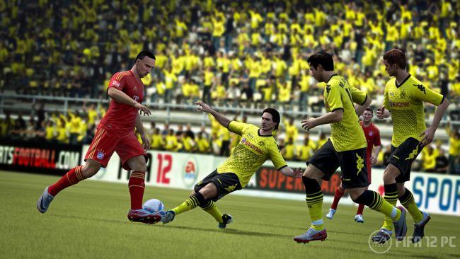 FIFA 12 - Screenshots - Bild 17