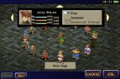Final Fantasy Tactics: The War of the Lions - Screenshots - Bild 4