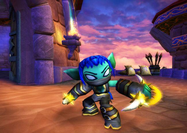 Skylanders: Spyro's Adventure - Screenshots - Bild 13
