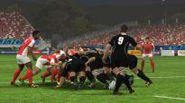 Rugby World Cup 2011 - Screenshots - Bild 1