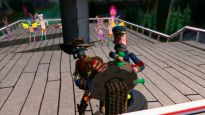 The Gunstringer - Screenshots - Bild 9