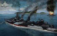 World of Battleships - Screenshots - Bild 8