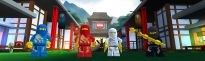 LEGO Universe Ninjago: Masters of Spinjitzu - Screenshots - Bild 11
