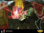 Digimon Masters Online - Screenshots - Bild 10