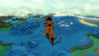 Dragon Ball Z: Ultimate Tenkaichi - Screenshots - Bild 91
