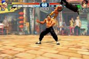 Street Fighter IV: Volt - Screenshots - Bild 11