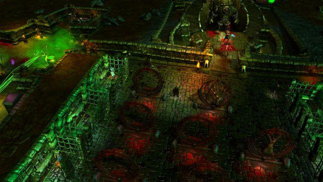 Dungeons: The Dark Lord - Screenshots - Bild 8