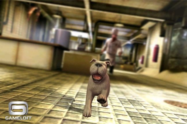 Die Abenteuer von Tim und Struppi: Das Spiel - Screenshots - Bild 3