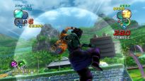 Dragon Ball Z: Ultimate Tenkaichi - Screenshots - Bild 10