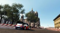 WRC 2: FIA World Rally Championship - Screenshots - Bild 12