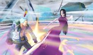 One Piece: Unlimited Cruise SP - Screenshots - Bild 11