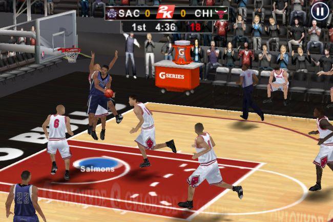 NBA 2K12 - Screenshots - Bild 19
