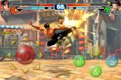 Street Fighter IV: Volt - Screenshots - Bild 2