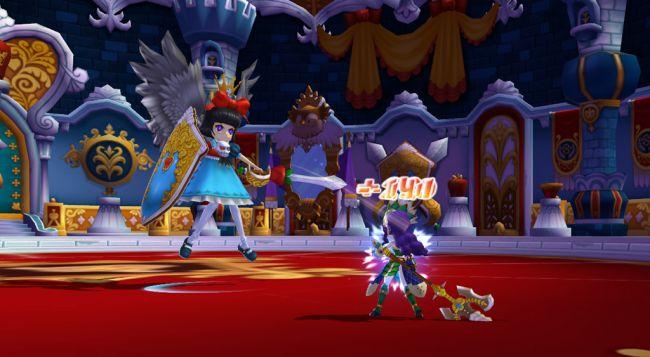 Dream Drops - Screenshots - Bild 9