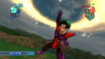 Dragon Ball Z: Ultimate Tenkaichi - Screenshots - Bild 13