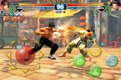 Street Fighter IV: Volt - Screenshots - Bild 5