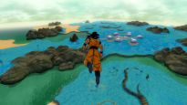 Dragon Ball Z: Ultimate Tenkaichi - Screenshots - Bild 93