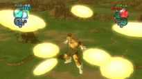 Dragon Ball Z: Ultimate Tenkaichi - Screenshots - Bild 14