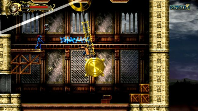 Castlevania: Harmony of Despair - Screenshots - Bild 4