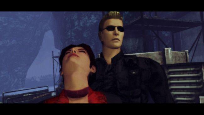 Resident Evil: Code Veronica X - Screenshots - Bild 2