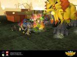 Digimon Masters Online - Screenshots - Bild 7
