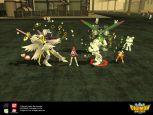 Digimon Masters Online - Screenshots - Bild 5