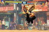 Street Fighter IV: Volt - Screenshots - Bild 8