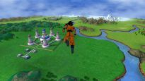 Dragon Ball Z: Ultimate Tenkaichi - Screenshots - Bild 90