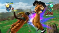 Dragon Ball Z: Ultimate Tenkaichi - Screenshots - Bild 24