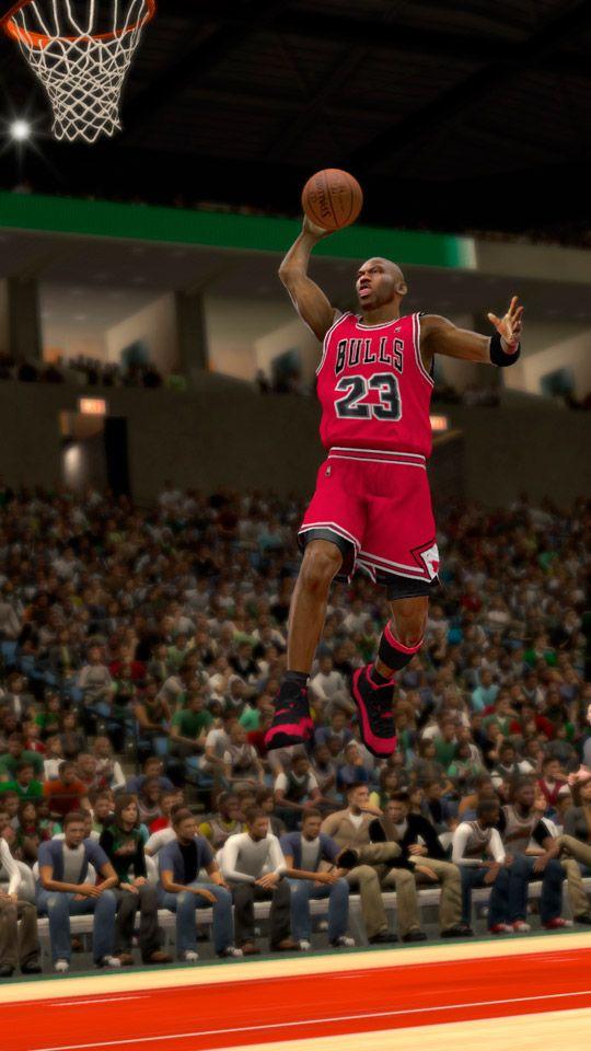 NBA 2K12 - Screenshots - Bild 2