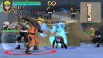 Naruto Shippuden: Ultimate Ninja Impact - Screenshots - Bild 18