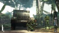 Metal Gear Solid: Peace Walker HD Edition - Screenshots - Bild 11